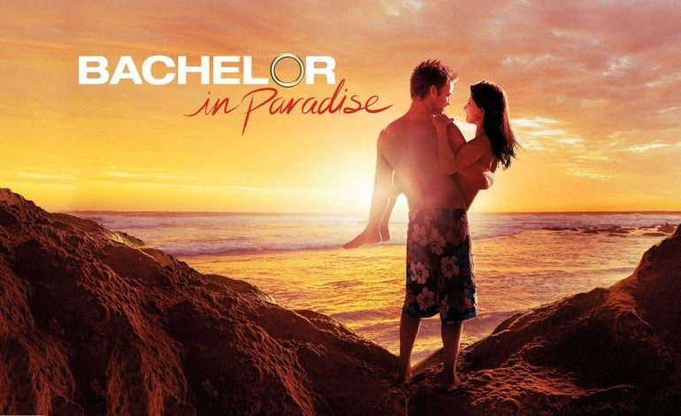 'Bachelor in Paradise' Picked up for a Fourth Season