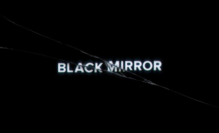 "'Black Mirror' Is ""Weirdly Optimistic"" About Social Media"