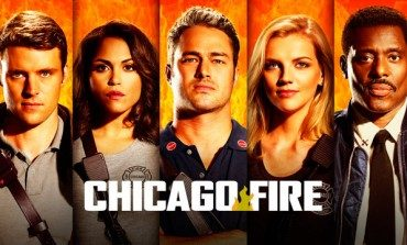 Derek Haas and Jesse Spencer Preview Season Five of 'Chicago Fire'