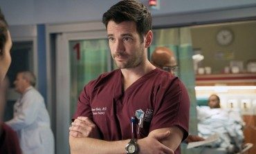 Colin Donnell Previews Season Two of 'Chicago Med'