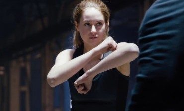 "Shailene Woodley ""Not Necessarily Interested"" In 'Divergent' TV Series"