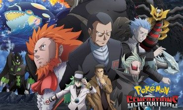 'Pokemon Generations,' New Revamped Animated Series to Debut on YouTube