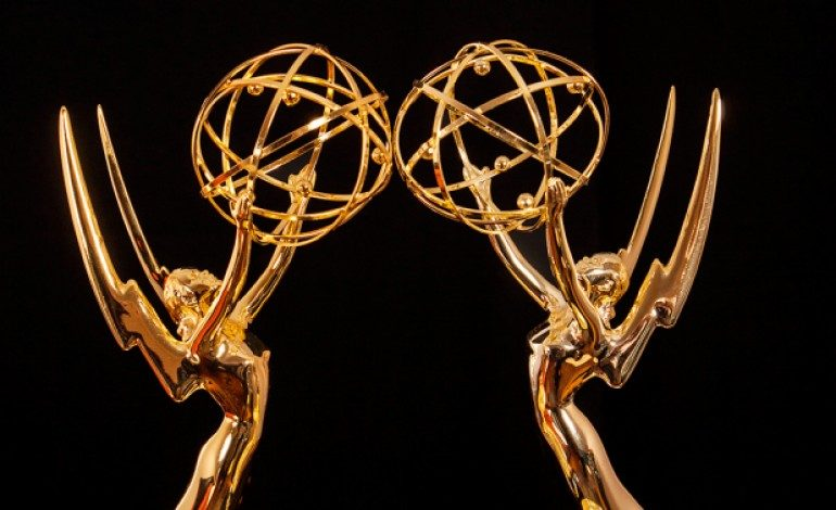 Follow mxdwn Television's Live Emmy Coverage