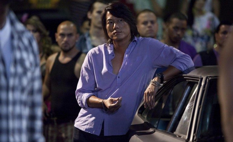 Sung Kang Joins Cast of 'Power'