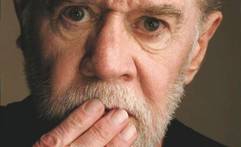 "George Carlin's HBO Special ""I Kinda Like It When a Lotta People Die"" will Finally be Released, 15 Years After being Shelved in the Wake of 9/11"