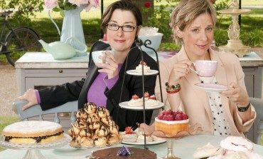 BBC Loses Rights to 'The Great British Bake Off', Hosts Mel and Sue Quit Soon After