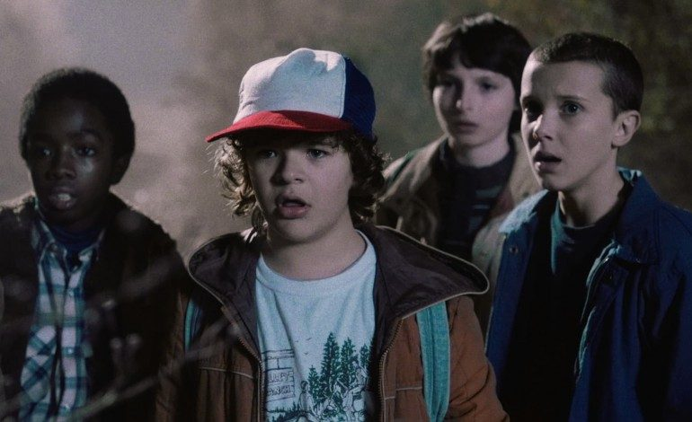 'Stranger Things' Announces New Characters for Season 2