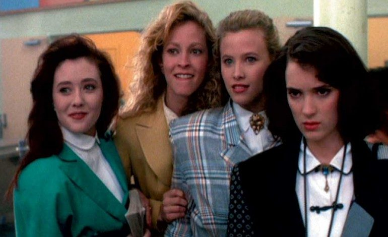 "TV Land Orders Pilot for Anthology Series Based on the 1988 Film ""Heathers"""