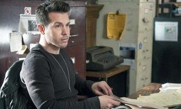 Jon Seda Leaving 'Chicago P.D.' for 'Chicago Justice'