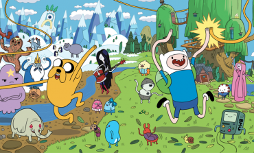 Cult-Hit 'Adventure Time' to End in 2018