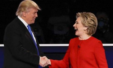 Presidential Debate Breaks Viewership Records