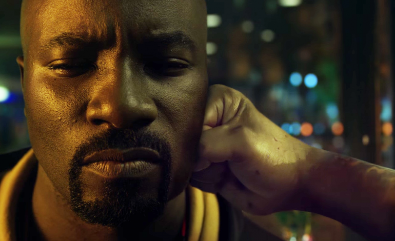 Marvel and Netflix's 'Luke Cage' Will Explore the Heart of Harlem
