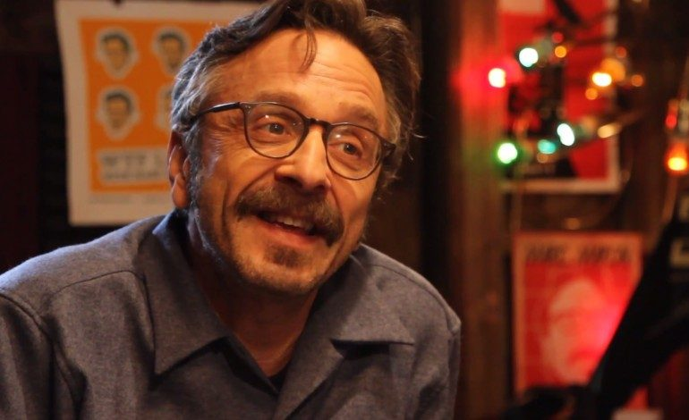 Marc Maron Joins Cast of Netflix's 'GLOW'
