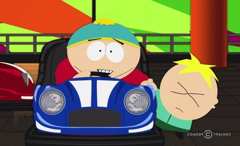 'South Park' Creators Discuss Keeping Show Fresh after 20 years