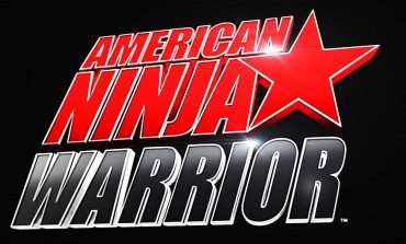 Competition Series 'American Ninja Warrior' Renewed for a 6th Season on NBC