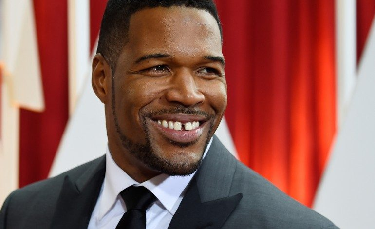 Michael Strahan and Tom Brady Partner up for 'Religion of Sports' Docuseries