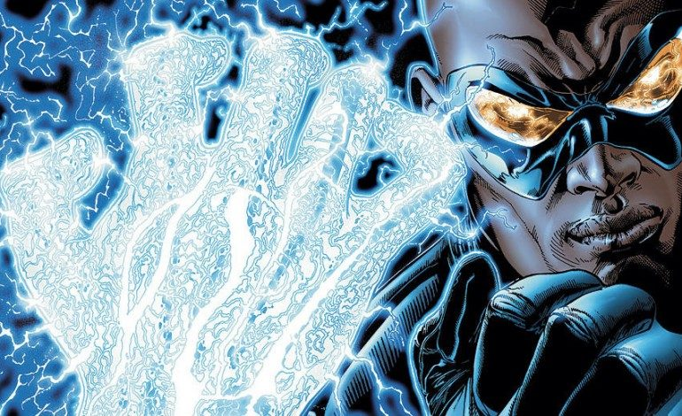 Fox Lands New Superhero Series 'Black Lightning'