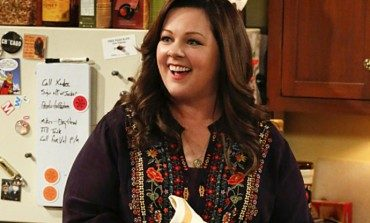 Melissa McCarthy Is Developing A Comedy Series