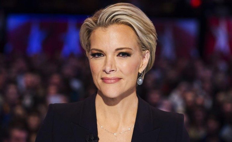 Megyn Kelly to Produce Scripted Political Comedy
