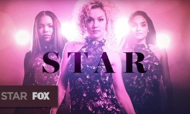 Showrunner Charles Murray Leaves Fox's New Music Drama 'Star'