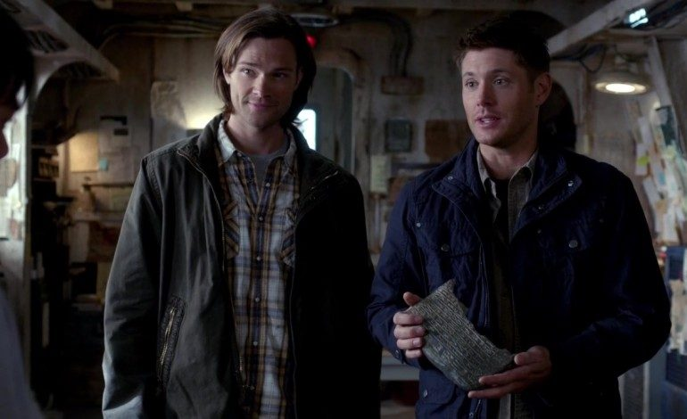 Jared Padalecki and Jensen Ackles Speculate on 'Supernatural' End Date