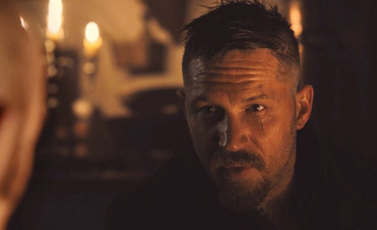 New Teaser Released for Tom Hardy Drama 'Taboo'
