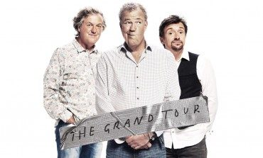 Jeremy Clarkson's 'The Grand Tour' Gets Official Release Date