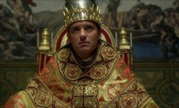 New Trailer Revealed For Jude Law's Rebellious 'Young Pope'
