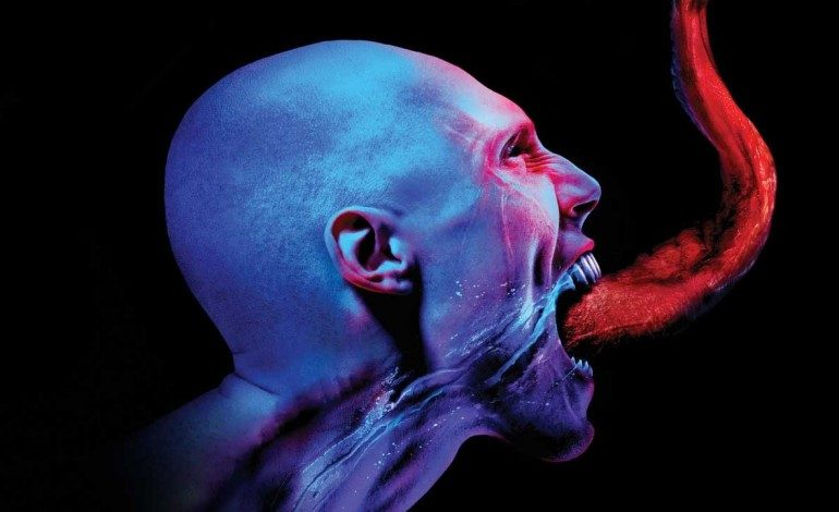 'The Strain' Renewed for Fourth Season