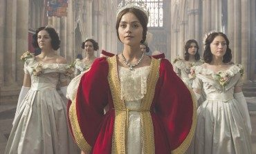 ITV Drama 'Victoria' Renewed for Season 2