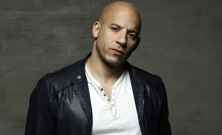 Vin Diesel Developing New Drama 'First Responders' for NBC