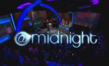 Chris Hardwick's '@midnight' Renewed for Fourth Season by Comedy Central