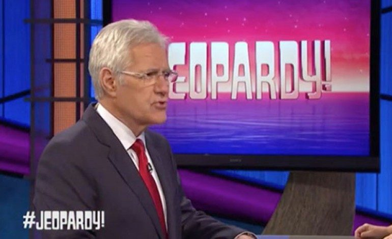 Alex Trebek Dubs 'Jeopardy' Contestant A 'Loser' For Liking Nerdcore Hip-Hop