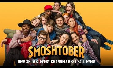 'Smosh' to Launch Multiple Original Comedy Shows through Defy Media