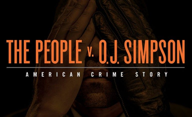 Fox Nearly Rejected  'The People v. O.J. Simpson'