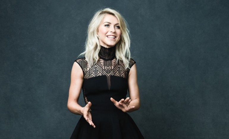 Julianne Hough to Guest Star on 'Speechless'