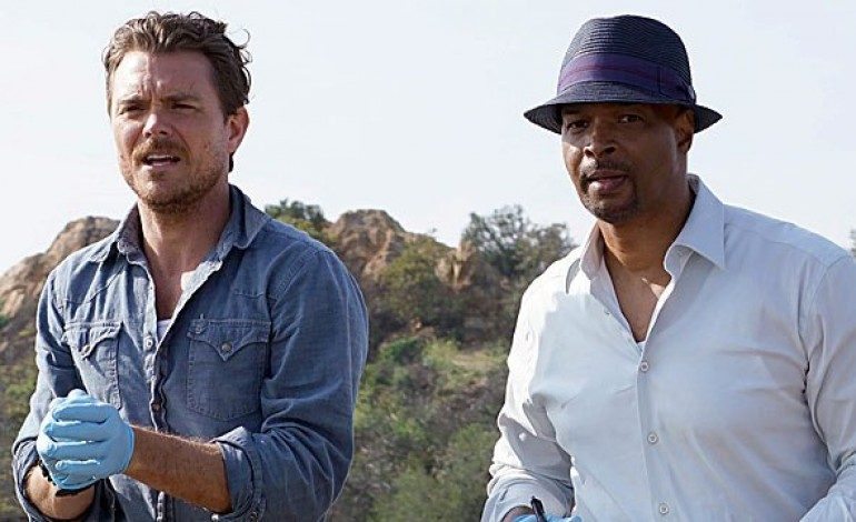 Fox Picks Up 'Lethal Weapon' for a Full Season