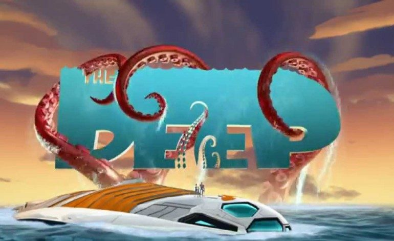 DHX Media Renews Animated Adventure Series 'The Deep' for a Second Season