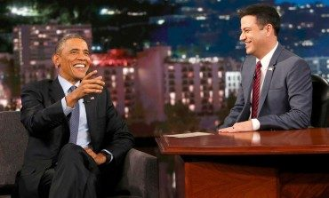 President Obama Reads Mean Tweets on 'Jimmy Kimmel'