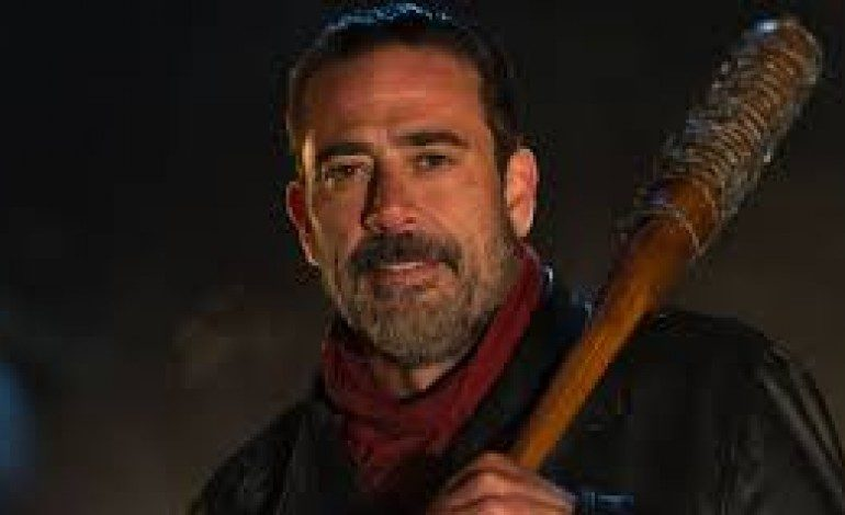 'The Walking Dead' Reveals Negan's Victim