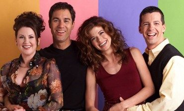 'Will & Grace' Revival in the Works at NBC