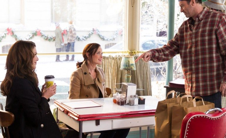 'Gilmore Girls: A Year in the Life' Drops Their First Trailer