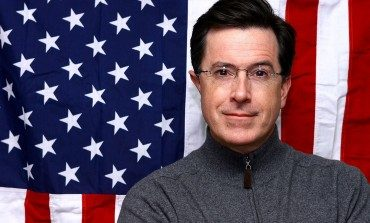 Stephen Colbert to Air Talk Show Live after Election Coverage