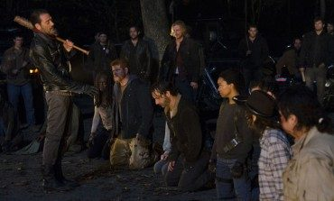 'The Walking Dead' Ratings are Huge