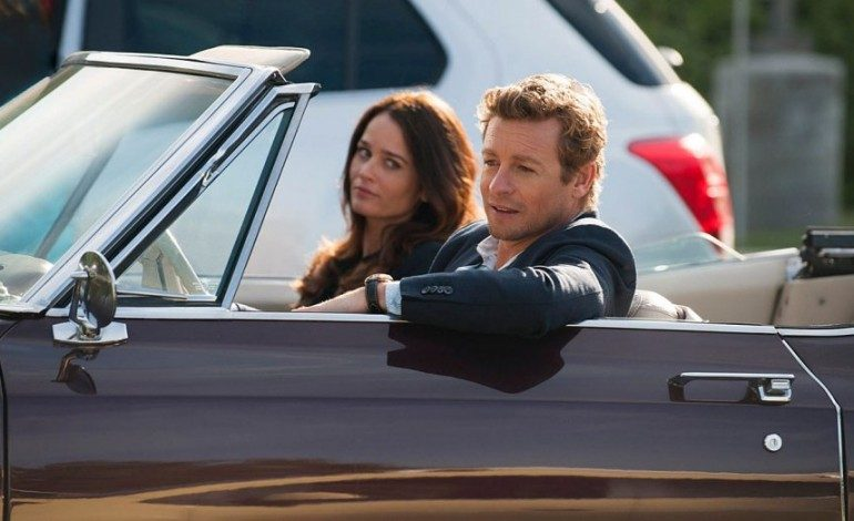 Russia and Ukraine Collaborate on Remake of 'The Mentalist'