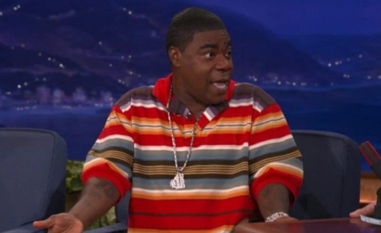Tracy Morgan and Jordan Peele's Series Confirmed for Series Order