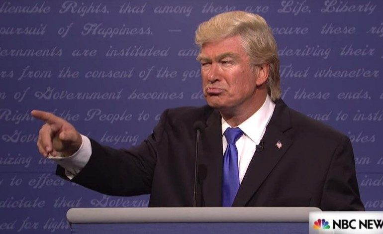 'SNL' Has Highest Season Premiere Ratings In 8 Years
