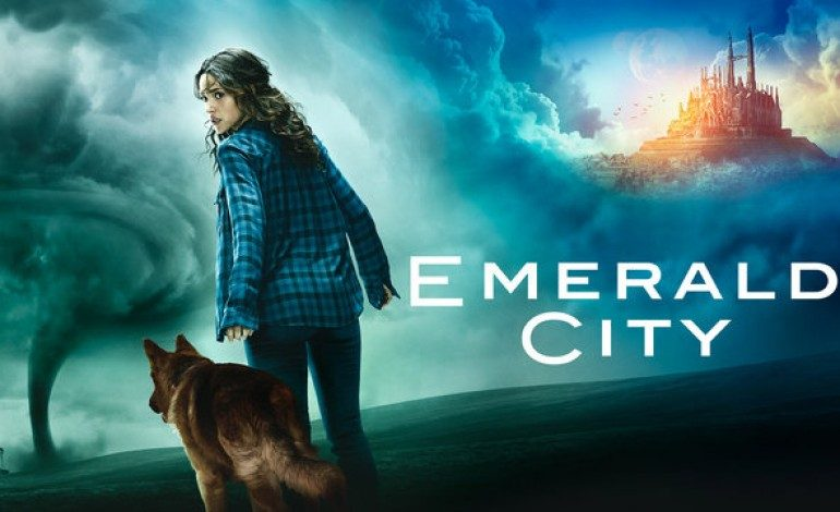 'Emerald City': Trailer Released for NBC's Dark 'Wizard of Oz' Series