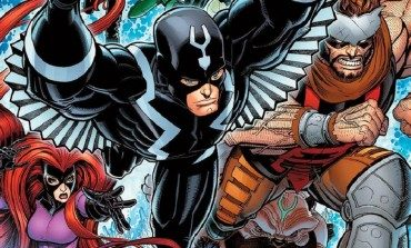 Marvel's 'The Inhumans' Coming to ABC