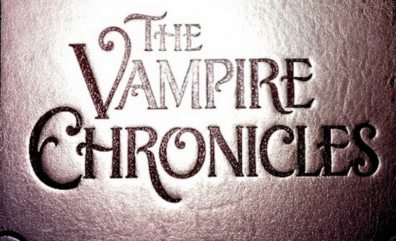 Anne Rice Bringing 'Vampire Chronicles' to Television